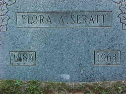 Flora A Seratt