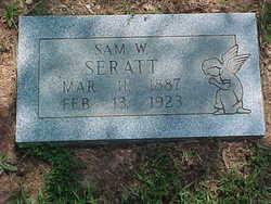 Sam W Seratt
