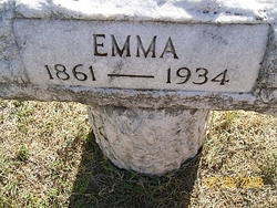 Emma Vanilda <i>Welch</i> Couch