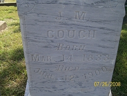 John Meredith Couch