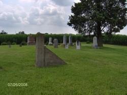 Devore Family Cemetery
