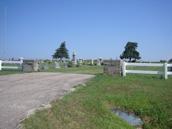 May Day Cemetery