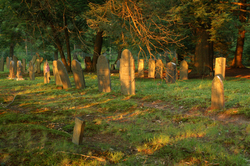 North Burial Ground