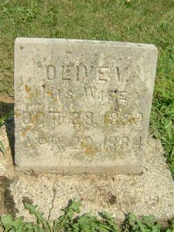 Olive V. Neer