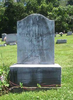 William Eric Bradway
