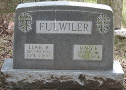 Lewis Bascom Fulwiler