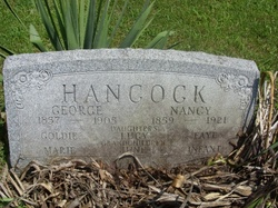 Nancy Catherine <i>Vanscoyoc</i> Hancock