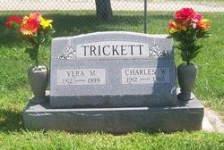 Vera M. <i>Arzberger</i> Trickett