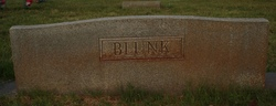 Burleigh A Blunk