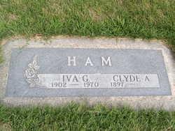 Clyde A Ham