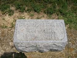 Charles Ernest Whitacre