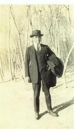 Harpley W Johnson