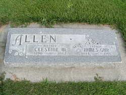 James Garfield Allen