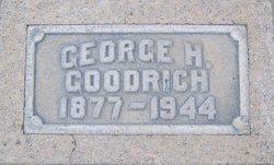 George Henry Goodrich