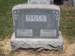 Annie E Ogle