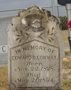 Edward Bragg Conway
