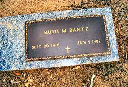 Ruth <i>Mappus</i> Bantz