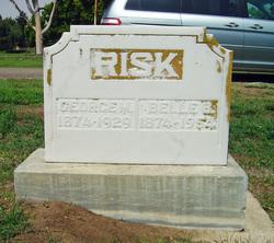 Belle B <i>Bushnell</i> Risk