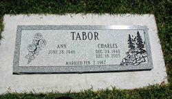 Charles Tabor
