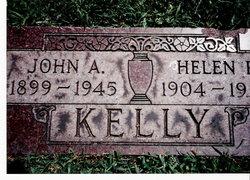 John Arthur Kelly, Sr