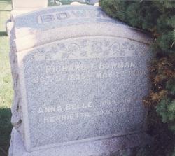 Henrietta Bowman