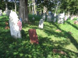 Hampton Hill Cemetery