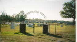 Buck Creek Memorial Cemetery