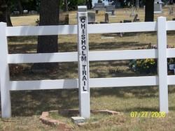 Caddo Cemetery