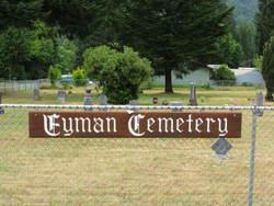 Eyman Cemetery