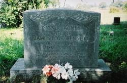Sylvia Agnes <i>Blankenship</i> Bennett Payne