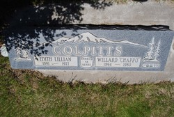 Edith Lillian <i>Dundee</i> Colpitts