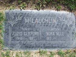 Floyd Clifford McLauchlin