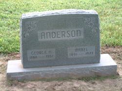 Mabel Anderson