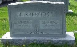 Scioto Mae <i>Chambers</i> Rushbrooke