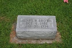 Henry W. Brown