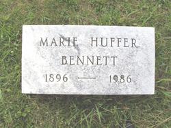 Marie Bennett