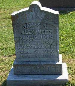 James Russell Alexander