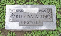 Artemissa Matilda <i>Campbell</i> Altop
