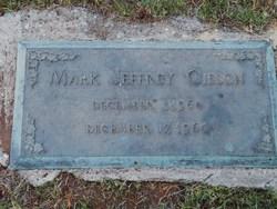 Mark Jeffrey Gibson