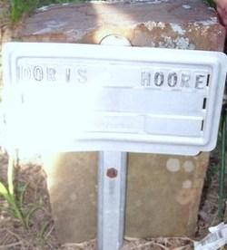Doris Hoore