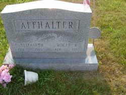 Roger K Affhalter