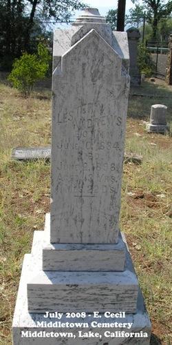 Lestern Andrews