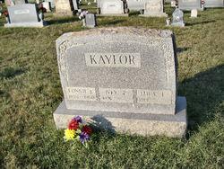 Lonnie F. Kaylor