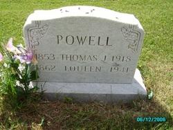 Loulen Powell