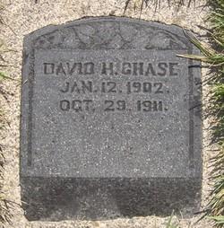 David Harold Chase