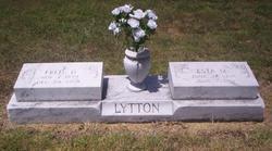 Esta Mashburn <i>Lytton</i> Bobbitt