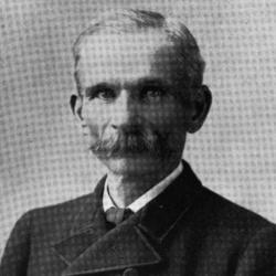 John Augustus Swope