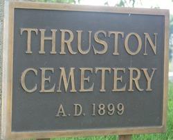 Thruston Cemetery