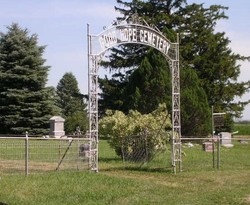 Good Hope Cemetery