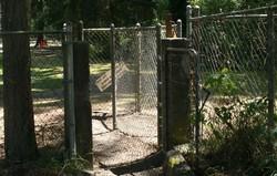 Parkland Lutheran Cemetery